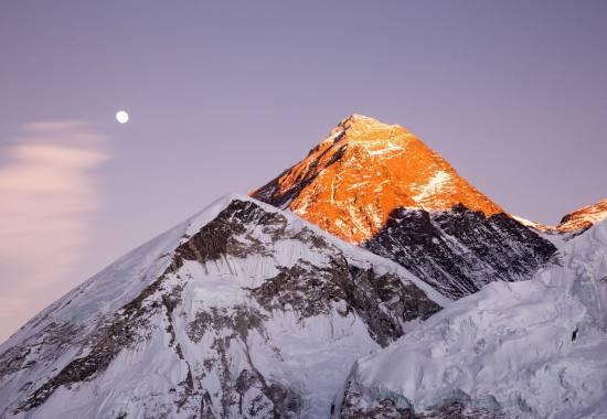Trek to Everest Region