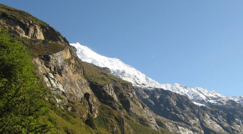 Ganesh Himal Cultural And Hot Spring Home Stay Trekking