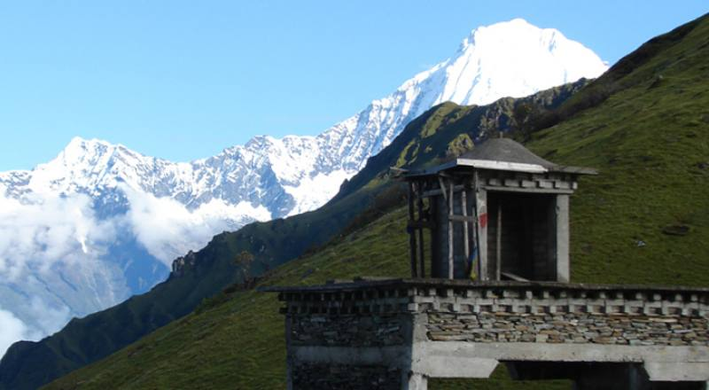 Ganesh Himal Inner Circuit Home Stay