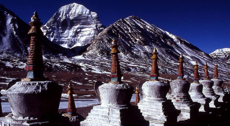 Kailash Tour Trekking Via Simikot Nepal