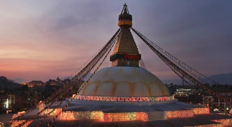 Kathmandu half day tour