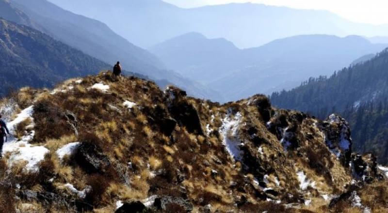 Kopra Ridge Trek