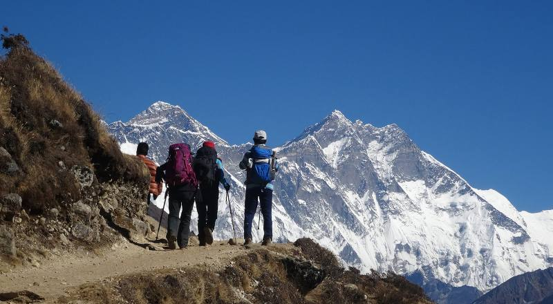 Nepal Best Trek