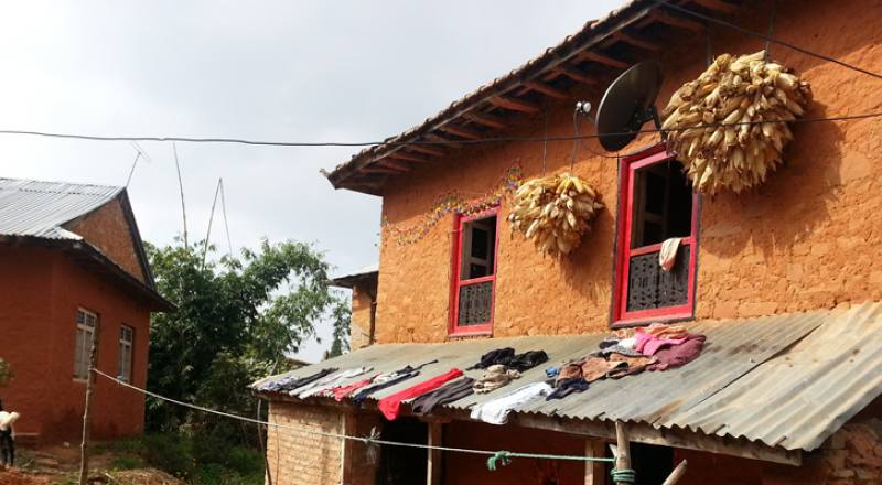 Nepal Home Stay/Cultural Exchange Tour