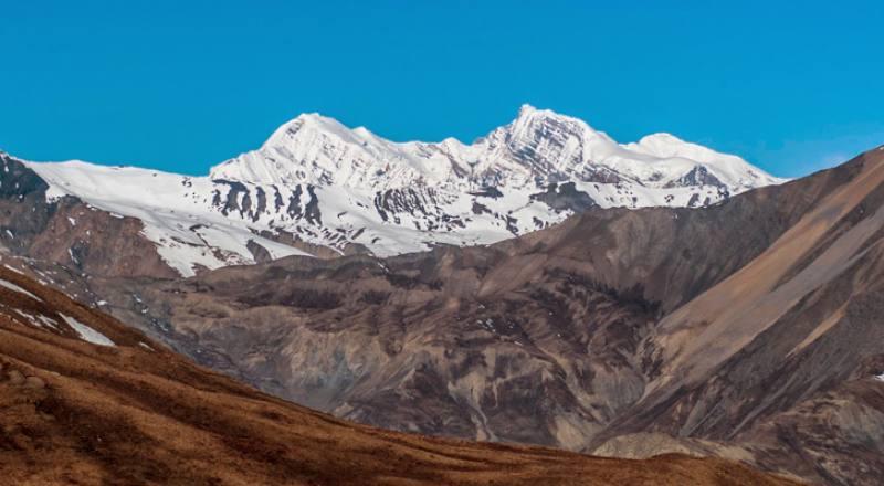 Teri La Pass Vai Nar Phu To Mustang