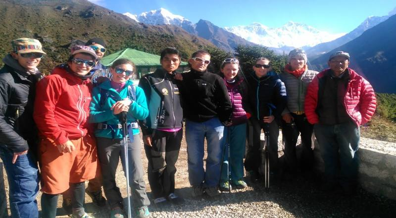 Why Guide Nepal Holidays?