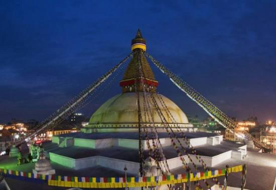 Kathmandu Day Tours