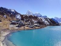 Gokyo Lake View- Chola pass trek