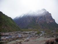 Pisang Village~ Annapurna Circuit Trek