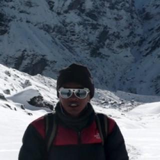Sherpa Temba