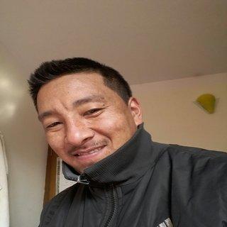 Sherpa Pemba Chhiring