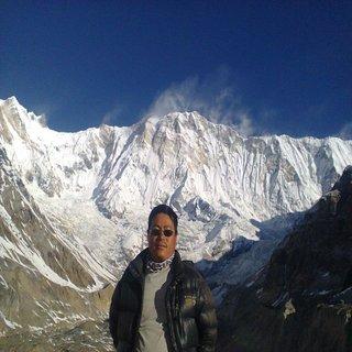 Mr. Lal Sunuwar
