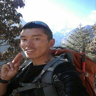 Sherpa Lhakpa Sona