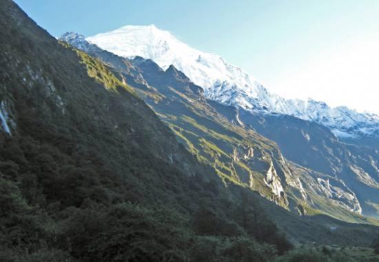 Helambu Valley Trek