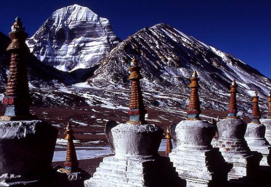 Kailash Tour Trekking Via Simikot Nepal