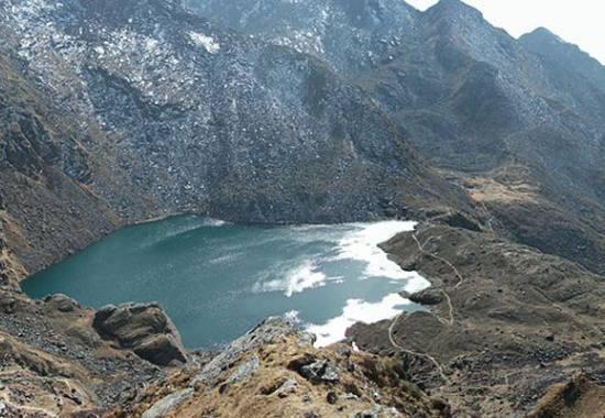 Langtang & Scared Lakes Gosaikunda