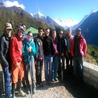 """Breathtaking Everest base camp trek trek with great price"""