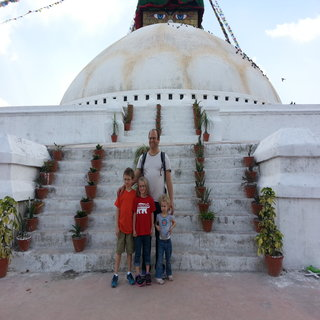 Best Family Tour with Guide Nepal holidays